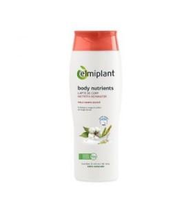 Elmiplant Lapte de Corp Nutritiv-Reparator