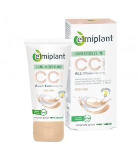 Elmiplant CC Cream Skin Moisture Ten Mediu