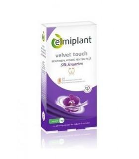 Elmiplant Benzi Pentru Fata Silk Sensation