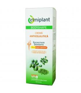 Elmiplant Crema Anticelulitica Bodyshape