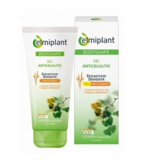 Elmiplant Gel Anticelulitic Bodyshape